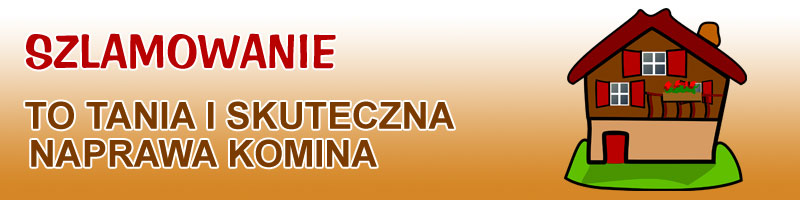 Kominex poleca szlamowanie kominów jako niedroga iskuteczna metodę